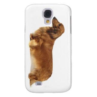 Dachshund Samsung S4 Case