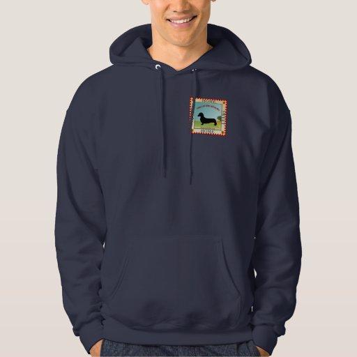 Dachshund [Smooth] Sweatshirt