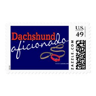 Dachshund Stamps