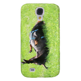 Dachshund - TGIF Galaxy S4 Case