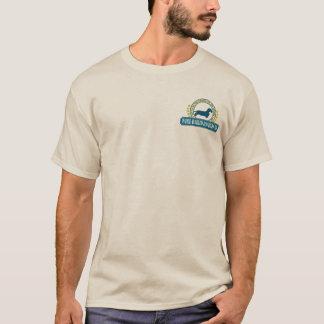 Dachshund [wire haired] T-Shirt