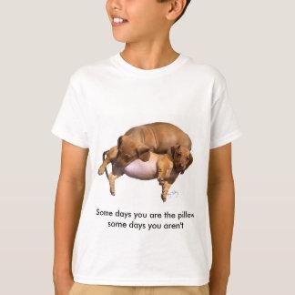 Dachshund Wisdom T-Shirt
