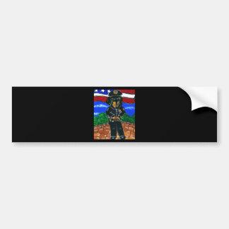 Dachshunds Bumper Sticker