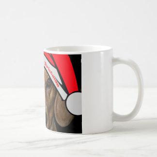 Dachshund's Merry Christmas Mug