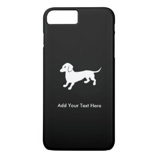 Dachsund iPhone 8 Plus/7 Plus Case