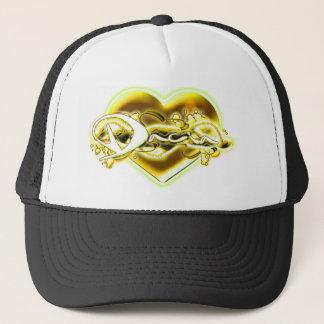 Dacia Trucker Hat