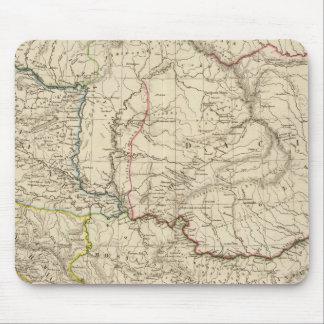 Dacia viejo, Pannonia, Illyria, Moesia Tapete De Raton