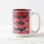 Dacitiez Cup Tee Tassen