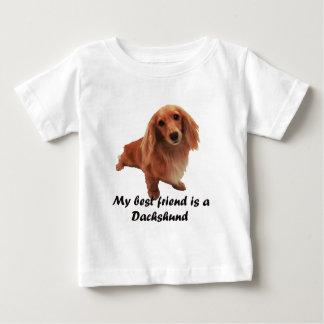 """Dackel"" T-shirt"