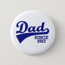 Dad 2017 button