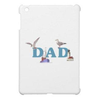 Dad Ahoy Case For The iPad Mini