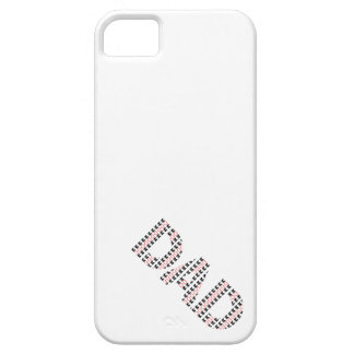 Dad also Mom iPhone 5/5S Case