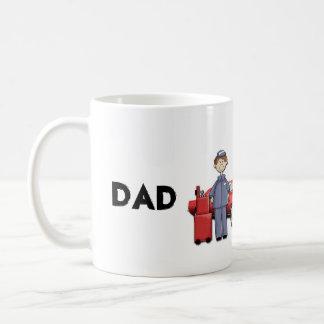 Dad Auto Mechanic Coffee Mug