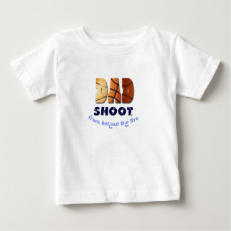 DAD BABY T-Shirt