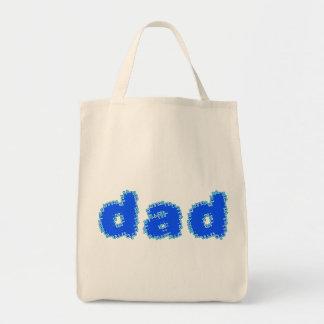 Dad Tote Bags