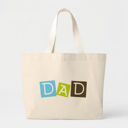 Dad Bag