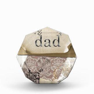 Dad Birthday Award