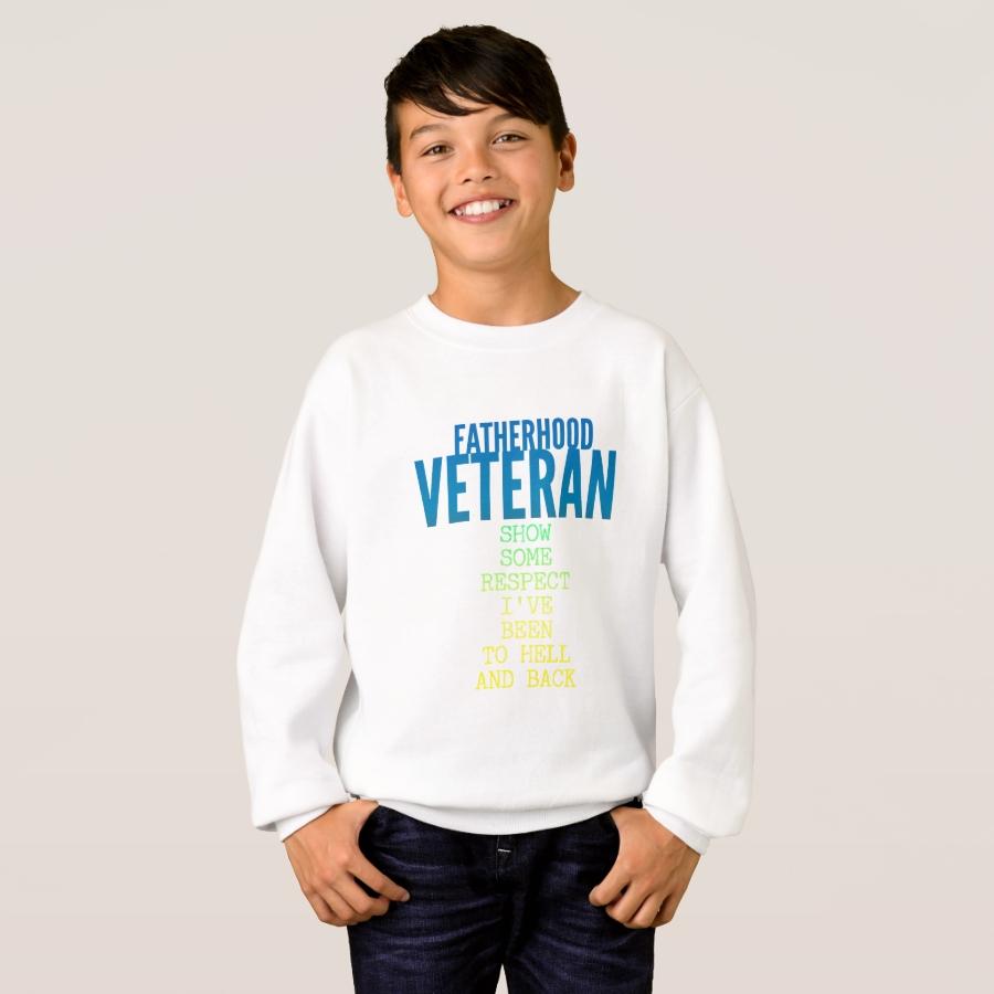 d0ad35b6 Dad Birthday Gifts From Grandkids Sweatshirt : Warm And Comfortable Kids'  Hanes ComfortBlend Sweatshirt Designs - June 27, 2018 at 11:15PM