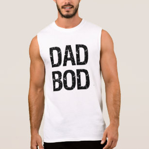 32e230369 Dad Bod Tank Tops | Zazzle