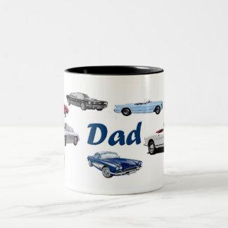 Dad Car Mug