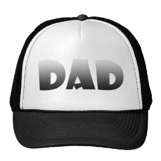 DAD Classic Trucker Hat