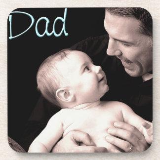Dad Coaster