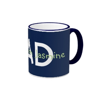 DAD Design Coffee Mug