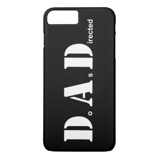 DAD, Do As Directed iPhone 8 Plus/7 Plus Case