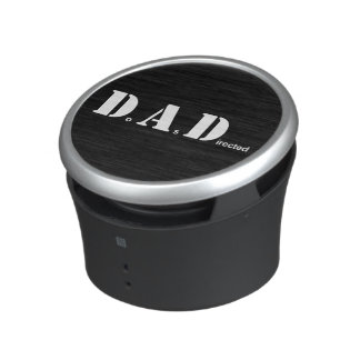 DAD, Do As Directed Speaker