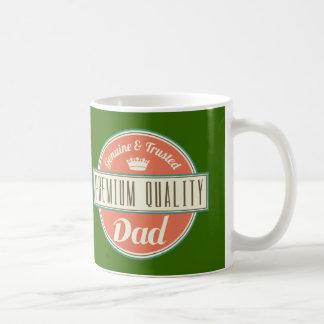 Dad (Funny) Gift Coffee Mug