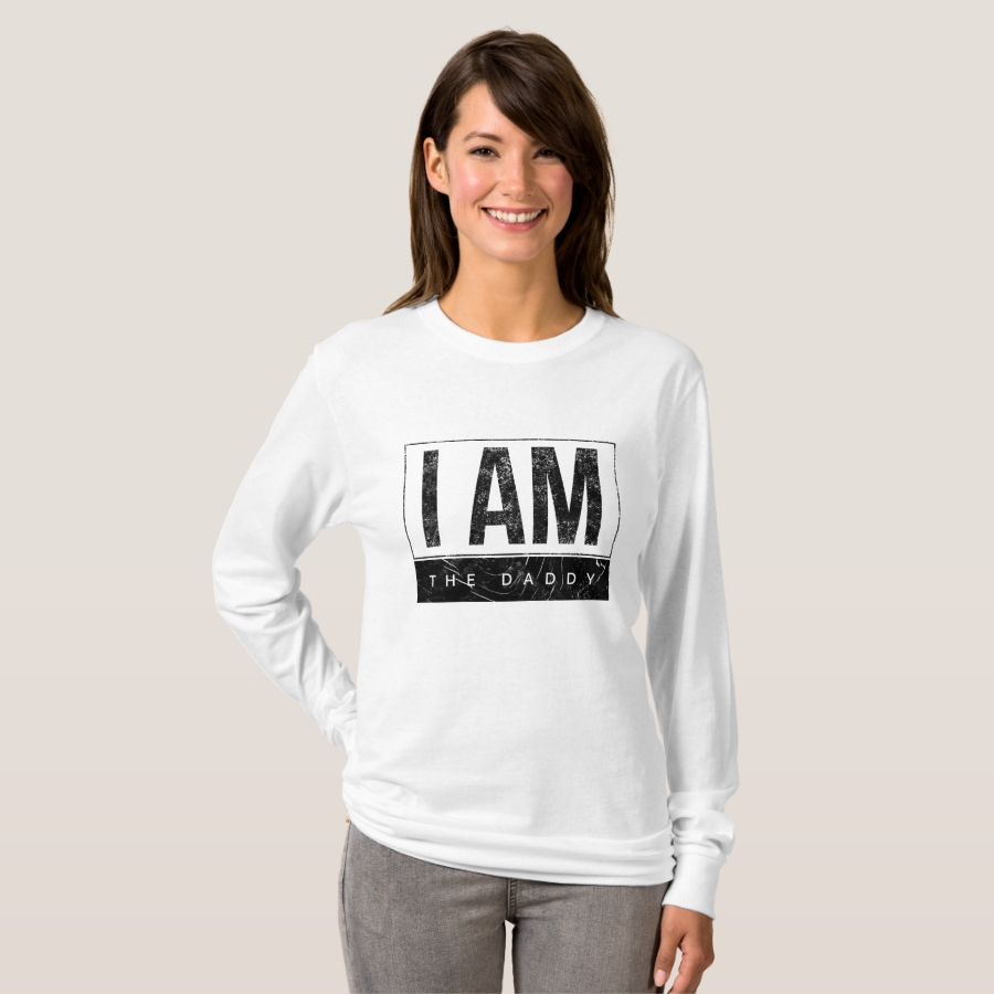 Dad Gifts Funny T-Shirt - Best Selling Long-Sleeve Street Fashion Shirt Designs