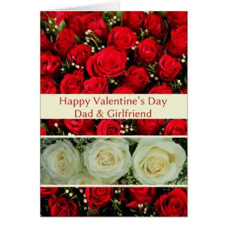 Dad U0026amp; Girlfriend Happy Valentineu0026#39;s Day ...