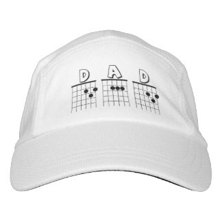 DAD guitar chords Hat