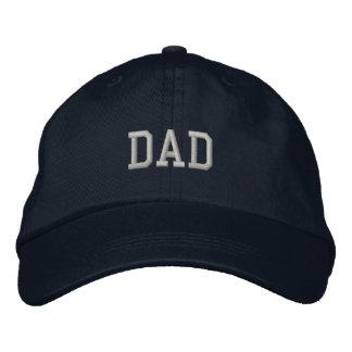 DAD hat Baseball Cap