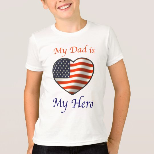 dad.hero playera