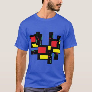 Dad is NOT square T-Shirt