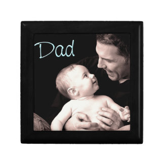 Dad Jewelry Box