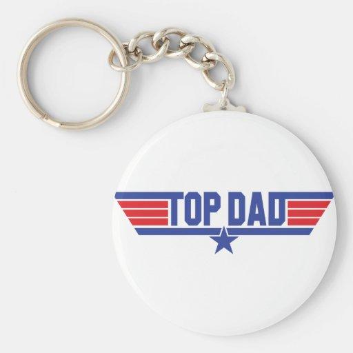 Dad Key Chains
