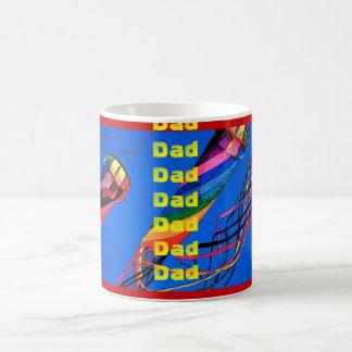 Dad (Kite) Mug