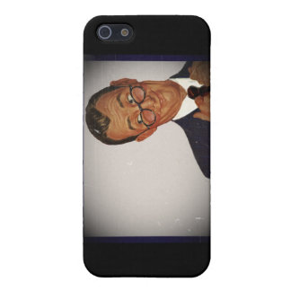 Dad Knows Best Cover For iPhone SE/5/5s