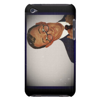 Dad Knows Best iPod Touch Case-Mate Case
