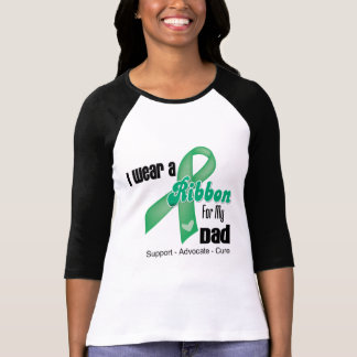 Dad - Liver Cancer Ribbon Dresses