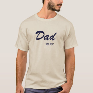 Dad Long Sleeve T T-Shirt