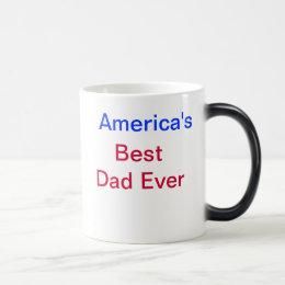 dad magic mug