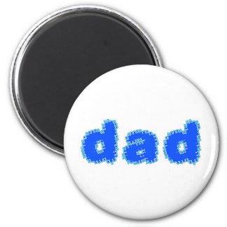 Dad Magnet