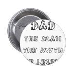 Dad Man Myth Legend 02 Pin