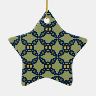DAD Mosaic Ornament