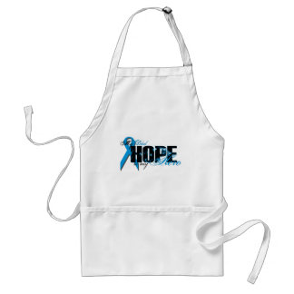 Dad My Hero - Prostate Hope Adult Apron