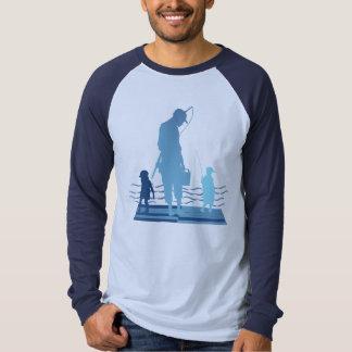 Dad 'N' Kids T-Shirt
