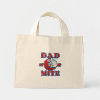 Dad-O-Mite Canvas Bag